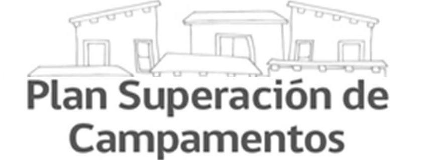 Plan Superación de Campamentos