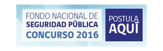 Concurso Seguridad Pública 2016